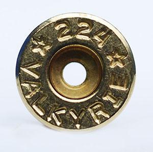 224 Valkyrie Ballistics & Reloading   Rifle, Handgun, and