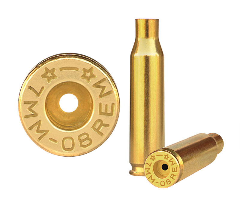 Starline 7mm-08 Rem Brass