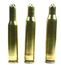 Making Blank Ammo | How to Make Ammo | Rifle, Handgun, and