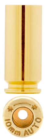 10MM Auto Brass