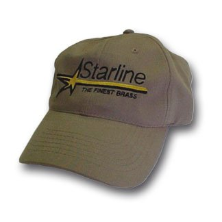 Hat - Starline (Khaki)