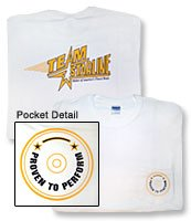 Shirt - Team Starline (White)