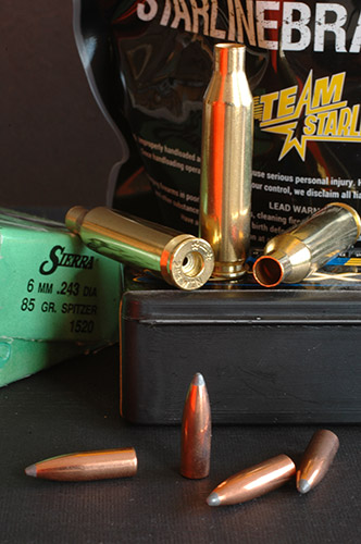 How to Make Wildcat Cartridges | Wildcat Ammo Loading Guide | Rifle