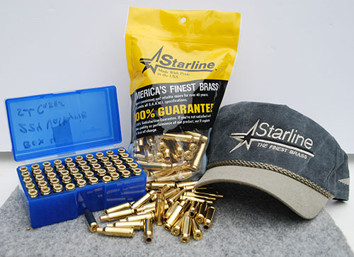 Starline brass products