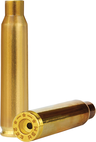 223 Remington Brass