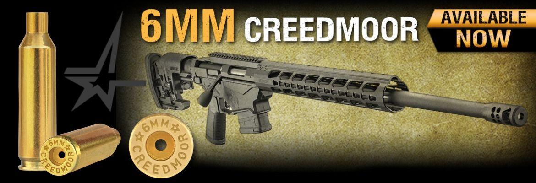 Starline Brass | Rifle, Handgun, and Pistol Brass